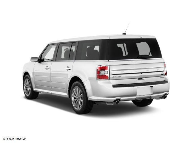 Ford Flex Limited In Scarsdale Ny Scarsdale Ford